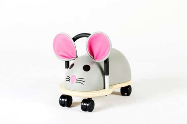 wheely bug muis klein