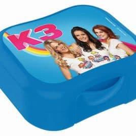 k3 koekendoos