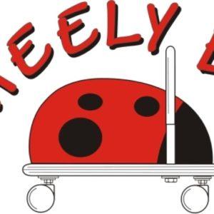 Wheely Bug logo
