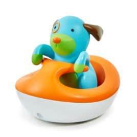 Zoo Hondje jetski badspeeltje