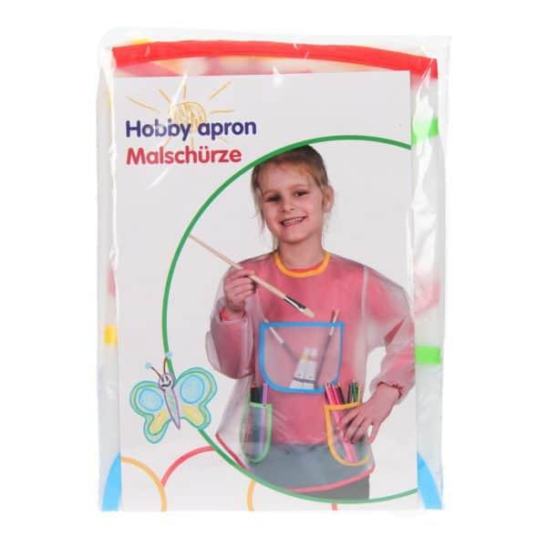 Hobbyschort 3-6 jaar Box Verpakking