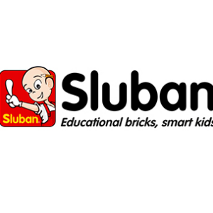 Sluban logo