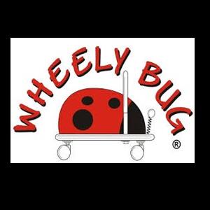 Wheely bug logo logo