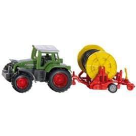 0304533-1-Siku 1677 Tractor Irrigatie