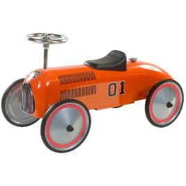 Retro Roller Loopauto Charley side