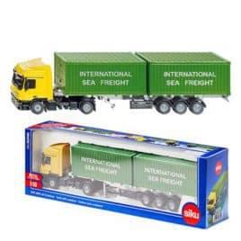 2001199-1-Siku 3921 Containertruck