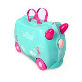 Trunki Ride on Fee Flora kind side front