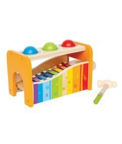 muziekinstrument Hape 1