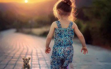 Meer zelfvertrouwen voor kinderen