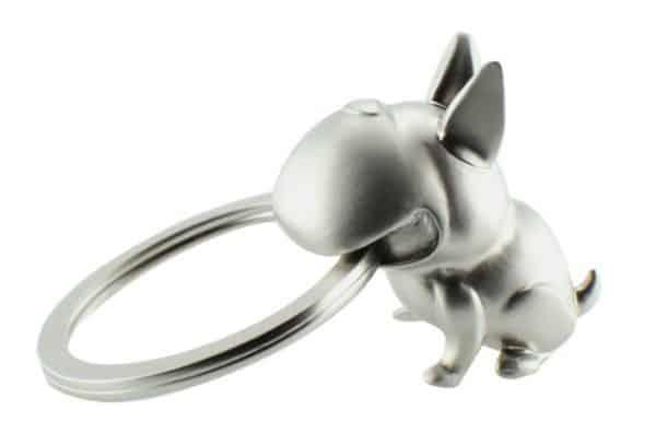 mtm923 sleutelhanger hond bully L