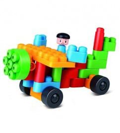 poly m voertuigenset 1