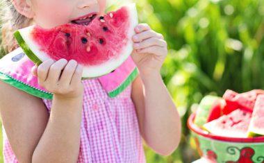 Tips voor gezonde kost voor de kids